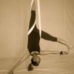 Über Aerial Yoga